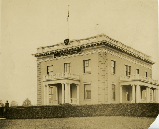 This image is property of the Valentine Richmond History Center and cannot be used without permission.