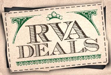 rva deals