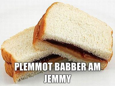 PLEMMOT BABBERS