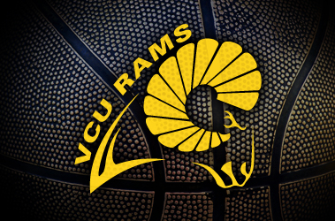 VCU rams front