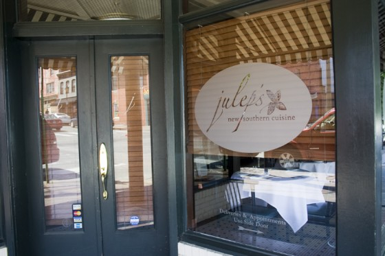 Julep's