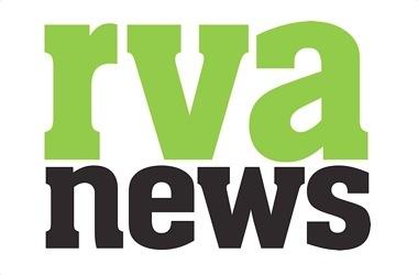 RVANews Stacked Logo