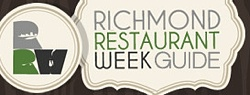 2014 Spring Restaurant Week Guide
