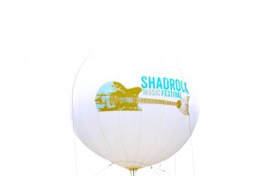 Shadrock Music Festival -- 2012 -- 01
