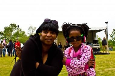 Shadrock Music Festival -- 2012 -- 02