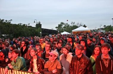 Shadrock Music Festival -- 2012 -- 04