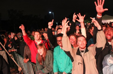 Shadrock Music Festival -- 2012 -- 05
