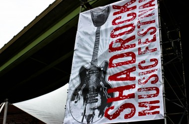 Shadrock Music Festival -- 2012 -- 06