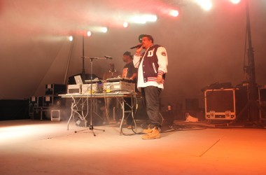 Shadrock Music Festival -- 2012 -- 11