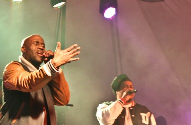Shadrock Music Festival -- 2012 -- 12