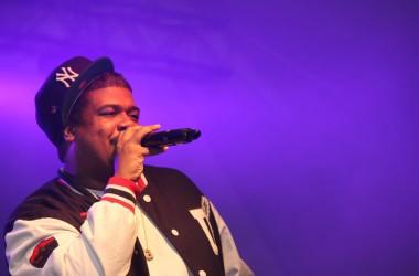 Shadrock Music Festival -- 2012 -- 13
