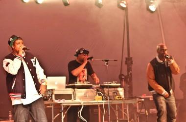 Shadrock Music Festival -- 2012 -- 14