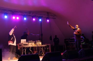 Shadrock Music Festival -- 2012 -- 17