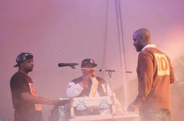 Shadrock Music Festival -- 2012 -- 18