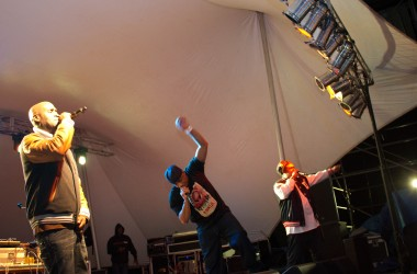 Shadrock Music Festival -- 2012 -- 20