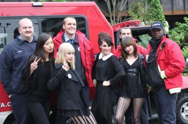 Shadrock Music Festival -- 2012 -- 24