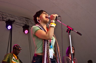 Shadrock Music Festival -- 2012 -- 27