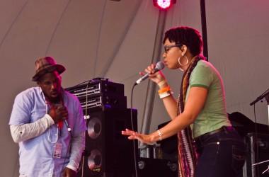 Shadrock Music Festival -- 2012 -- 28