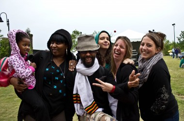 Shadrock Music Festival -- 2012 -- 29