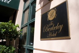 berkelyhotel