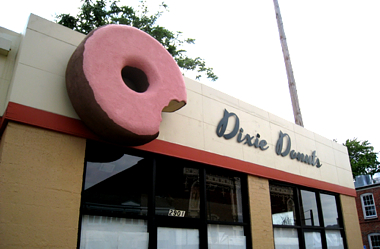 Dixie Donuts