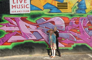 Meet me at the murals, Part 1--10