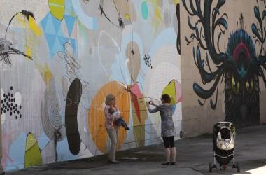 Meet me at the murals, Part 1--13