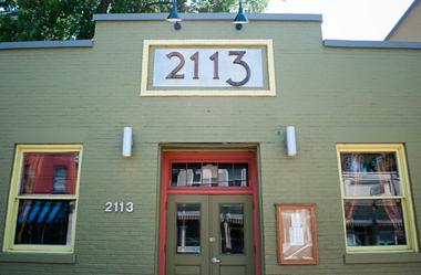 2113 restaurant