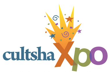 Cultsha Xpo logo