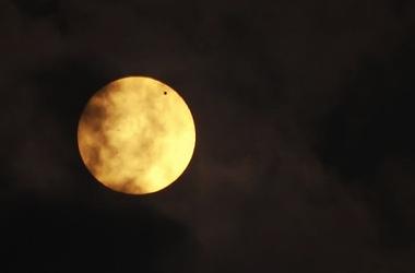 Venus-Front