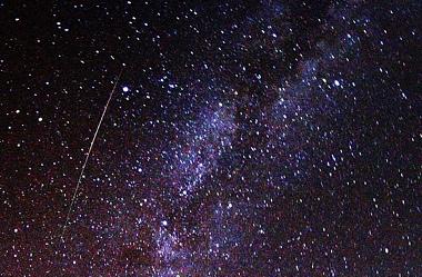 Meteors-Front