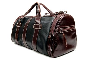 Passchal duffel bag