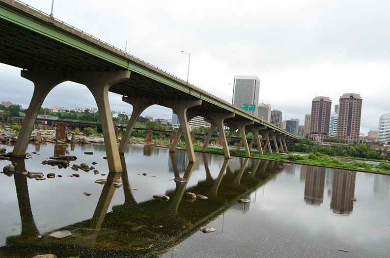 bridgereflection