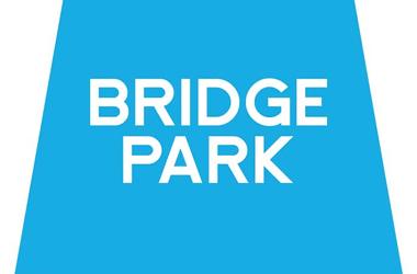 Bridge Park logo
