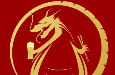 Fat Dragon logo