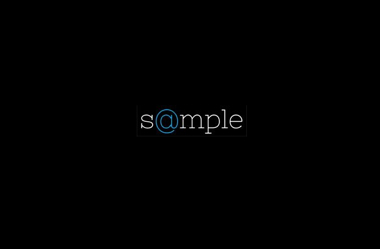 S@mple logo