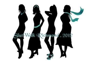 SlutWalk-Front