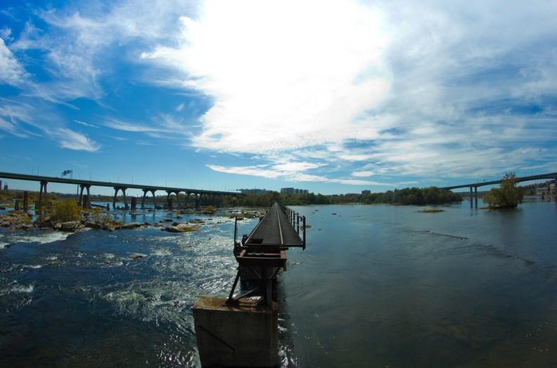 jamesriverbridge