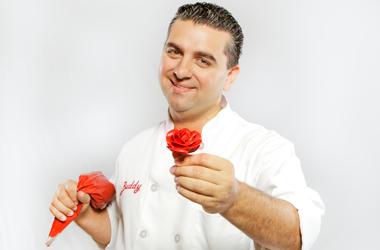Cake Boss promo photo