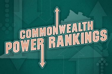 Commonwealth Power Rankings