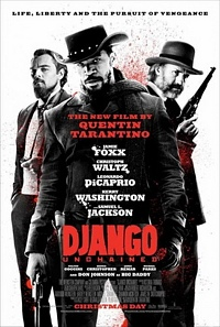Django-Poster