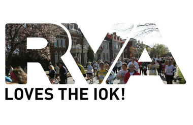 RVA loves the 10k
