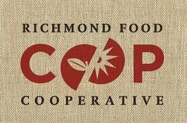 Richmond Food Cooperative logo