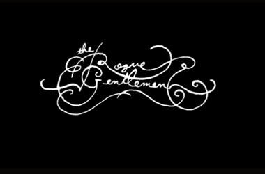 Rogue Gentleman logo