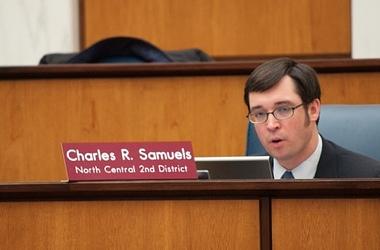 SamuelsPresident-Front