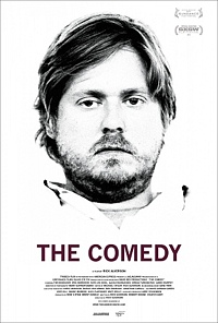 TheComedy-Poster