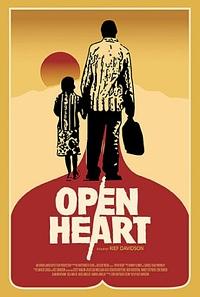 OpenHeart-Poster