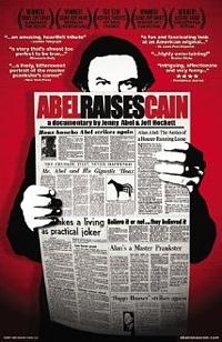 AbelCain-Poster