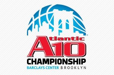 Atlantic 10-Front
