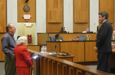City Council 1